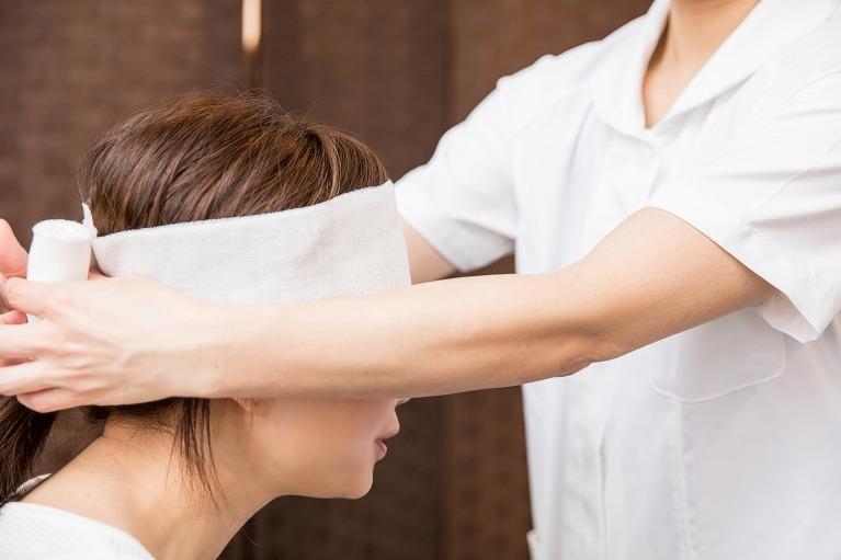 頭部外傷(頭のケガ)